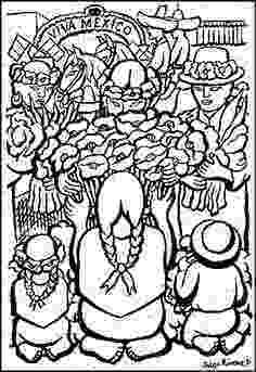 diego rivera coloring pages diego rivera flower marketjpg 992700 diego rivera pages rivera diego coloring