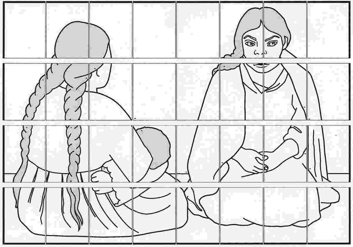 diego rivera coloring pages diego rivera mural art projects for kids rivera diego pages coloring