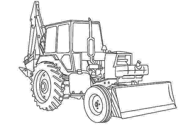 digger coloring pages digger free colouring pages coloring pages digger
