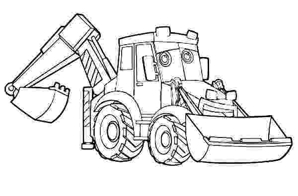 digger coloring pages digger free colouring pages digger pages coloring