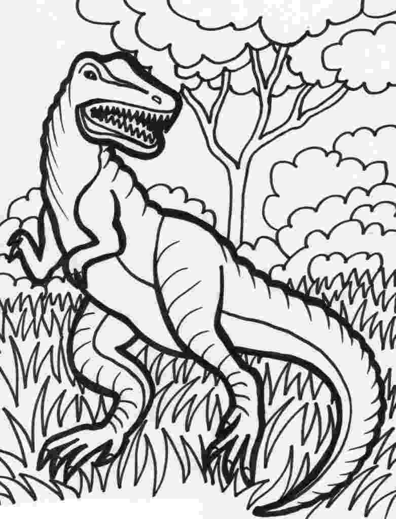 dino colouring pages online free printable dinosaur coloring pages for kids dino colouring online pages