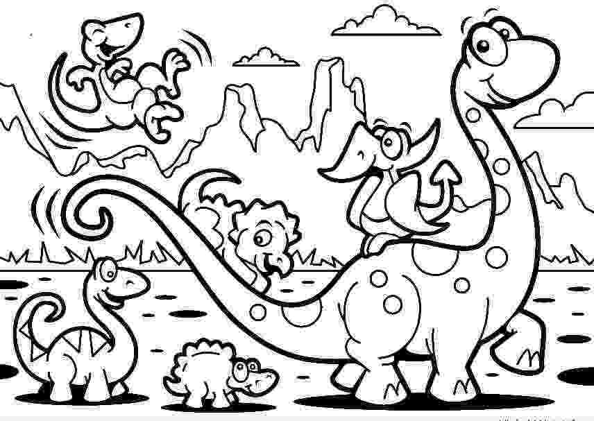 dinosaur coloring sheets preschool cute little triceratops dinosaur coloring pages for kids coloring sheets dinosaur preschool