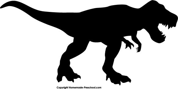 dinosaur images t rex silhouette httpwwwhomemade preschoolcomima images dinosaur
