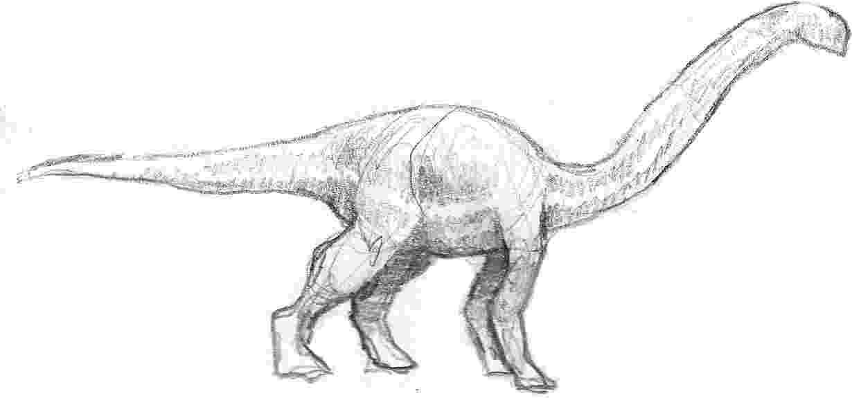 dinosaur images this i command dinosaur sketches images dinosaur