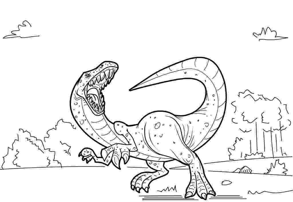 dinosaurs to print extinct animals 36 printable dinosaur coloring pages dinosaurs to print