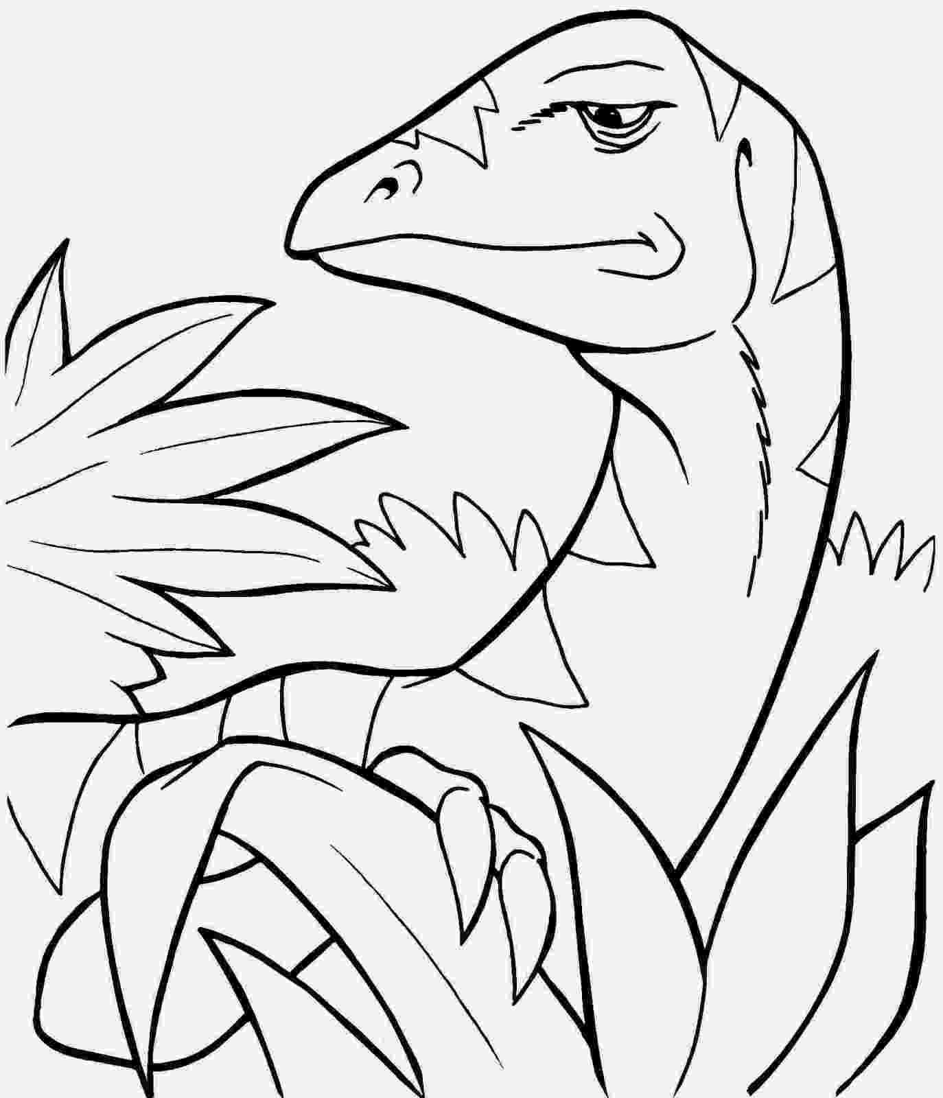 dinosaurs to print free printable dinosaur coloring pages for kids print to dinosaurs