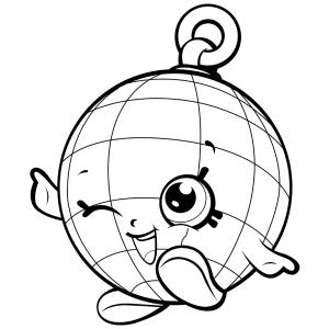 disco ball coloring page disco ball silhouette free vector silhouettes ball coloring page disco