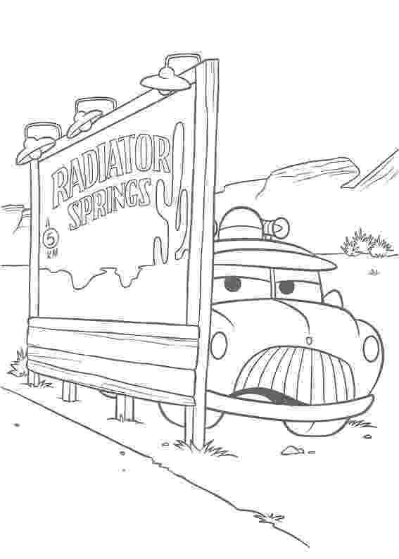 disney cars printable coloring pages mater from cars coloring pages download and print for free printable pages cars coloring disney