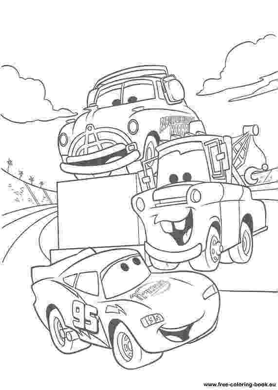 disney pixar cars coloring pages coloring pages cars disney pixar page 1 printable pixar cars coloring pages disney