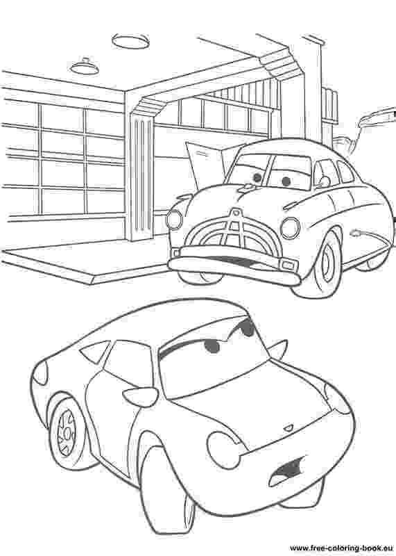 disney pixar cars coloring pages coloring pages cars disney pixar page 1 printable pixar cars disney coloring pages