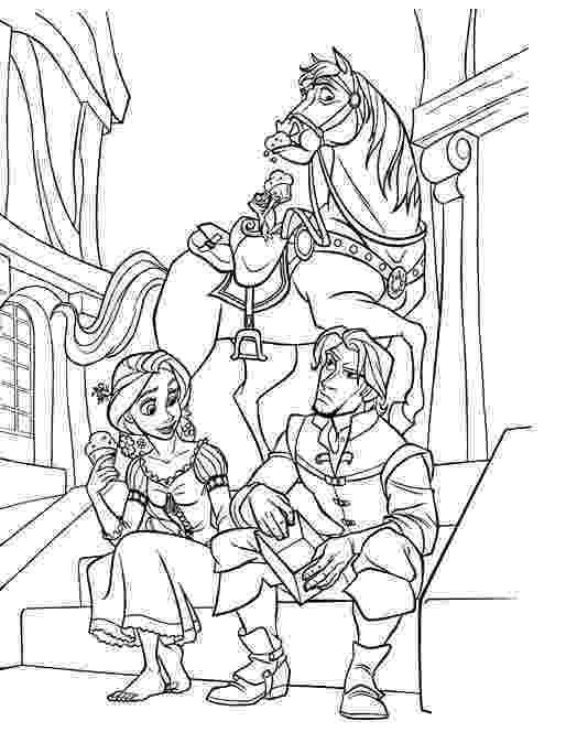 disney tangled coloring pages tangled coloring pages getcoloringpagescom disney pages tangled coloring