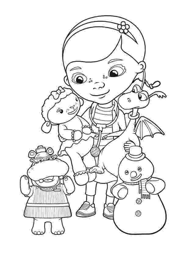 doc mcstuffins printable coloring pages doc mcstuffins coloring pages best coloring pages for kids printable pages mcstuffins doc coloring