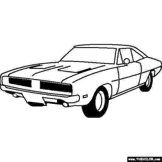 dodge charger coloring sheets 1969 dodge charger coloriage coloring home charger dodge coloring sheets