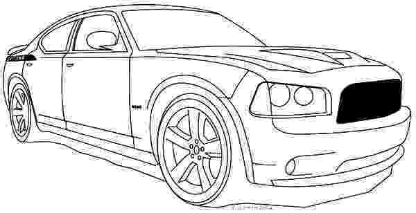dodge charger coloring sheets dodge charger coloring pages coloring home charger dodge coloring sheets