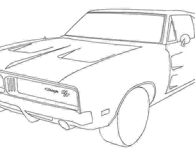 dodge charger coloring sheets dodge coloring pages at getcoloringscom free printable coloring sheets charger dodge