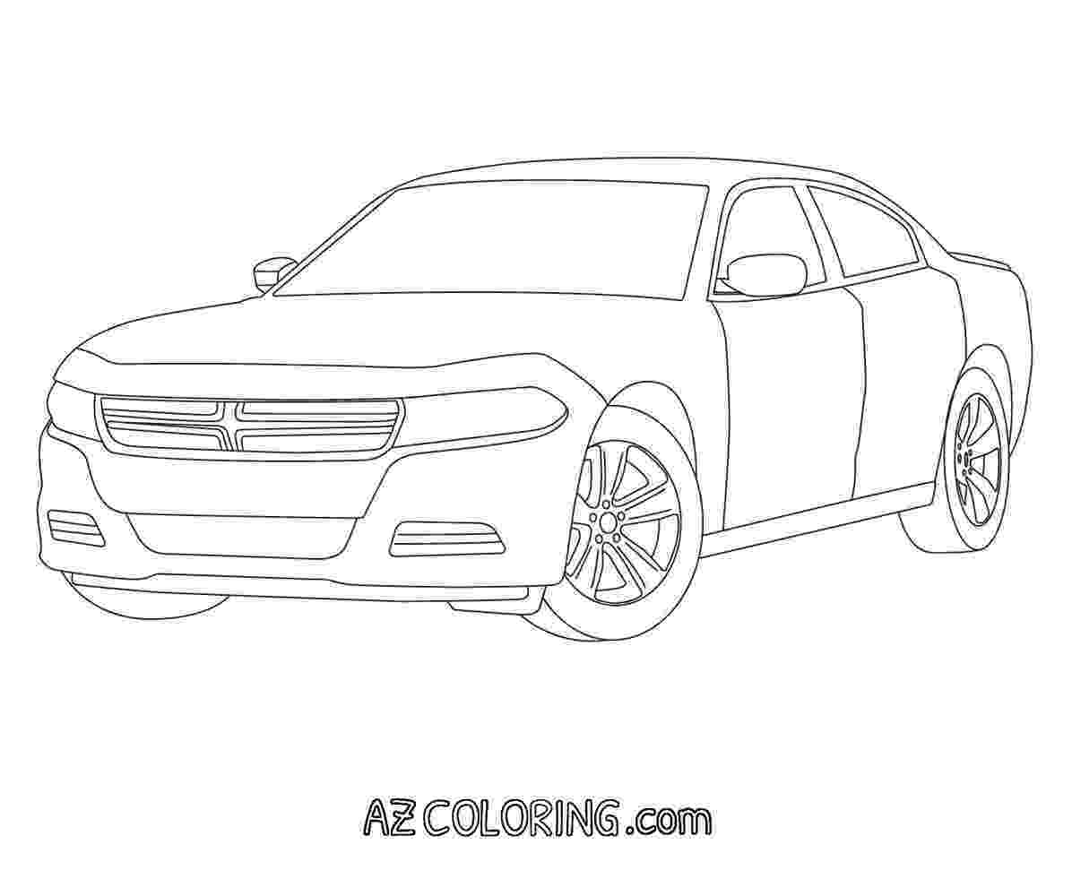 dodge charger coloring sheets dodge ram coloring page coloring home coloring charger sheets dodge