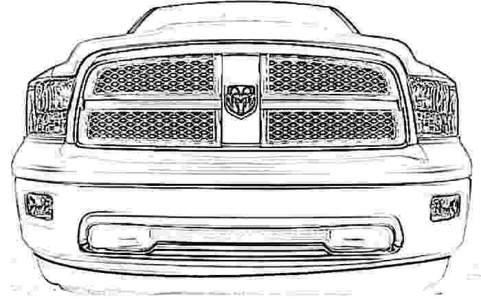 dodge ram truck coloring pages dodge ram coloring page teacher stuff cars coloring coloring pages ram dodge truck