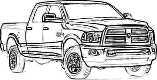 dodge ram truck coloring pages ram truck coloring pages coloring truck pages ram dodge
