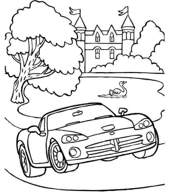 dodge viper coloring sheets dodge car viper acr x coloring pages coloring sky coloring viper sheets dodge