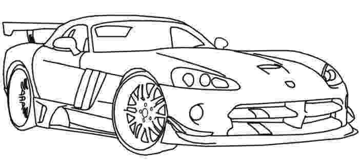 dodge viper coloring sheets dodge viper acr sport coloring page dodge viper cars dodge sheets viper coloring