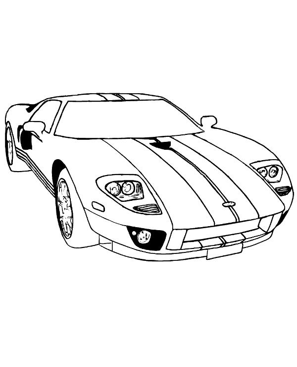 dodge viper coloring sheets dodge viper coloring pages at getcoloringscom free dodge viper coloring sheets