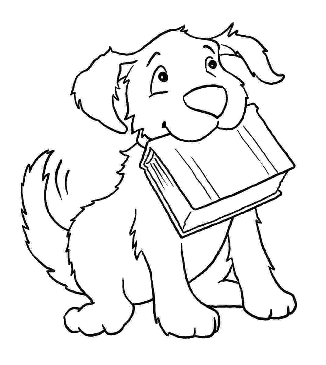 dog colouring pictures printable free printable dog coloring pages dog coloring pages colouring printable pictures dog