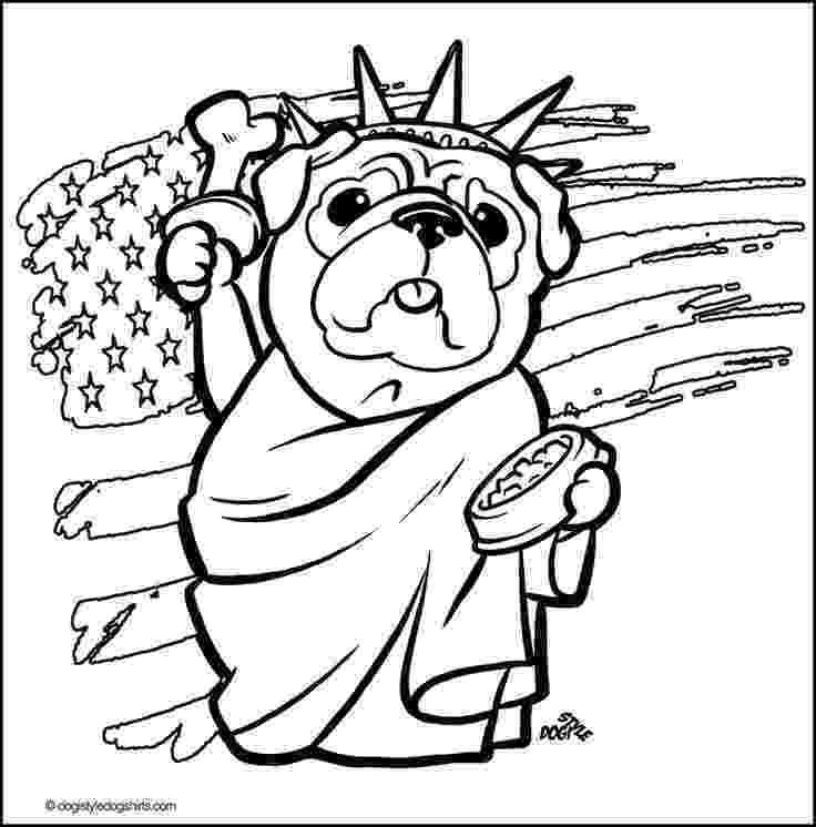 dog images to color pug coloring pages to download and print for free puppy dog color images to