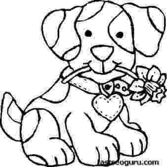 dog pictures to print out free printable dog coloring pages dog coloring pages to out print dog pictures