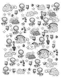 doodle art free printables doodle art to print for free doodle art kids coloring pages printables doodle art free
