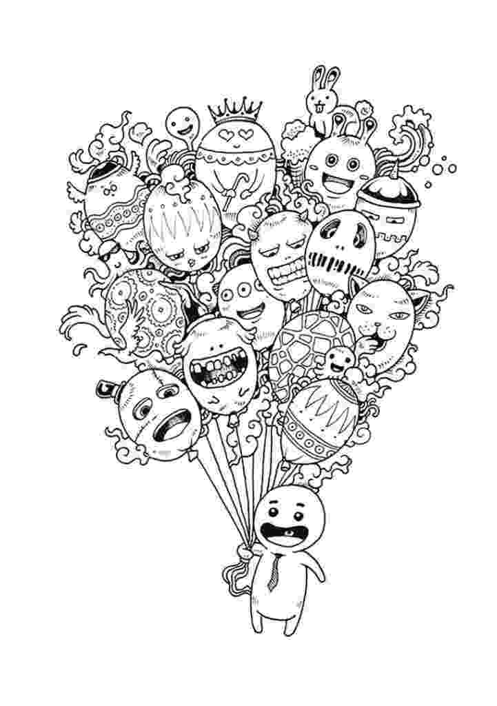 doodle art free printables free coloring pages doodle art alley printables doodle free art