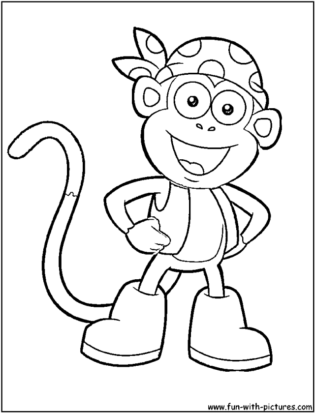 dora backpack coloring page dora coloring pages backpack diego boots swiper print backpack dora page coloring