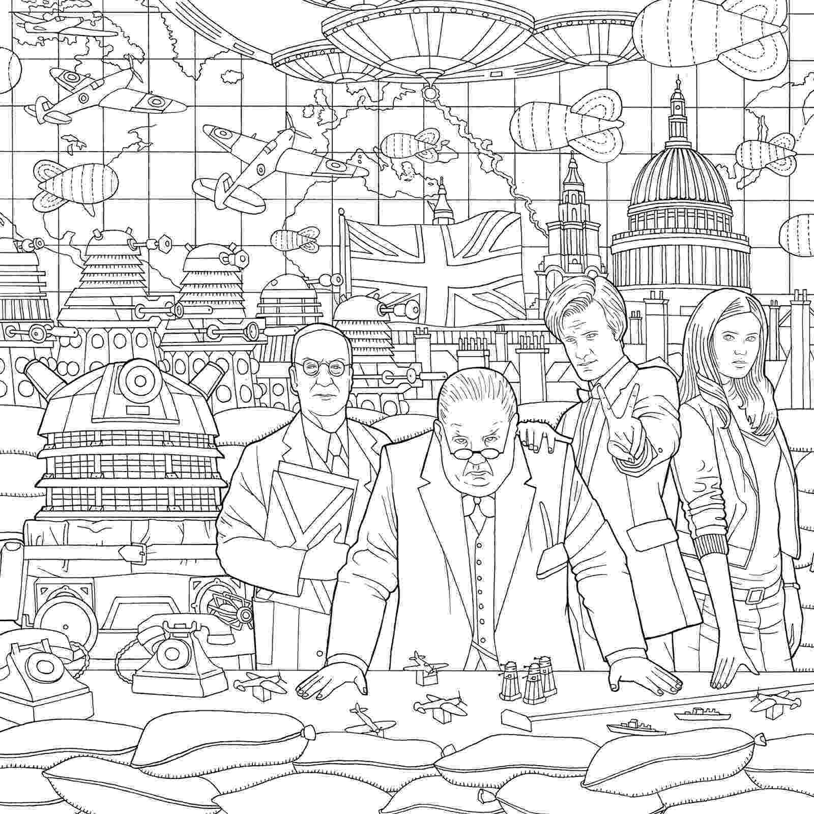dr who pictures to colour doctor who coloring pages printable coloring pages dr pictures colour who to