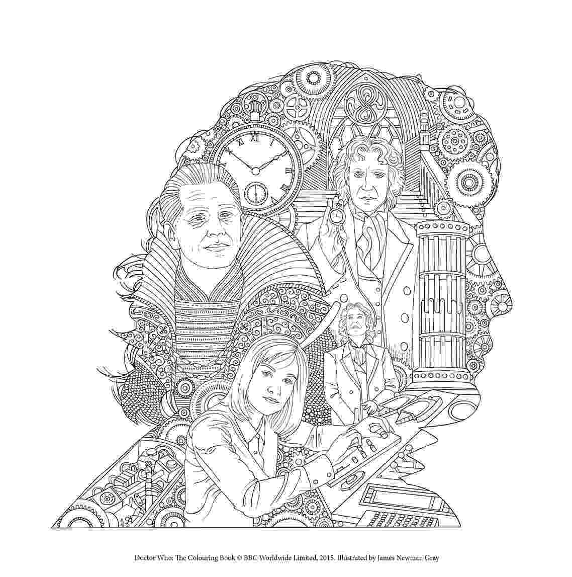 dr who pictures to colour doctor who dalek coloring pages getcoloringpagescom dr to pictures colour who