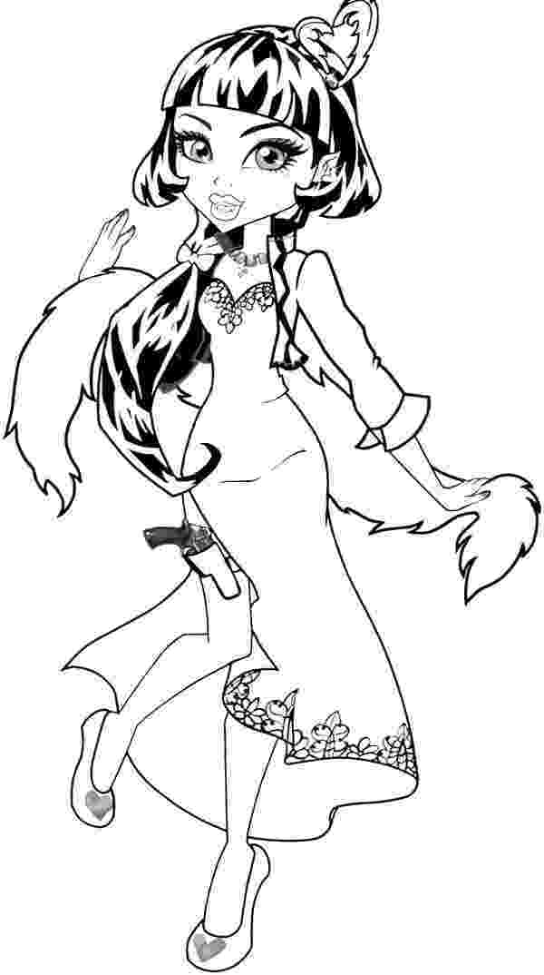 draculaura coloring pages draculaura pages coloring pages pages draculaura coloring