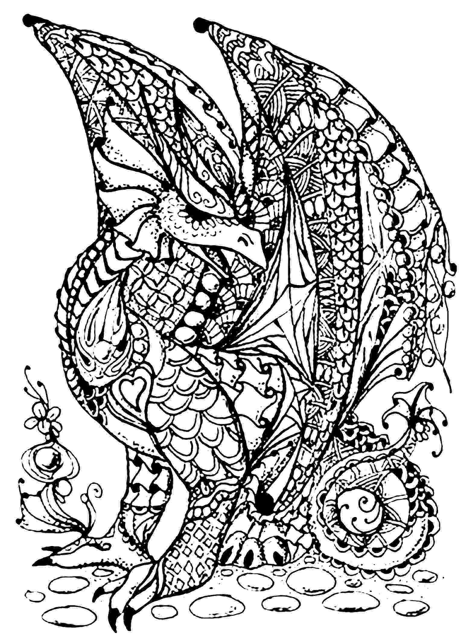 dragon coloring pictures dragon coloring pages 360coloringpages dragon pictures coloring