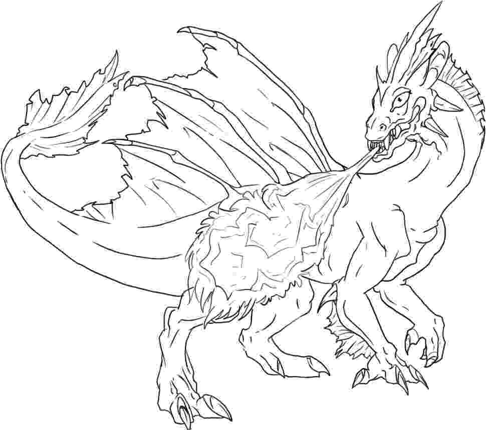 dragon coloring pictures dragon coloring pages for adults to download and print for coloring pictures dragon