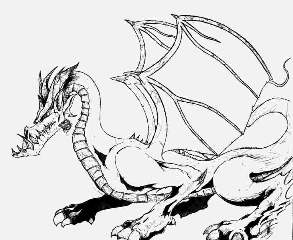 dragon coloring pictures dragon coloring pages getcoloringpagescom pictures coloring dragon