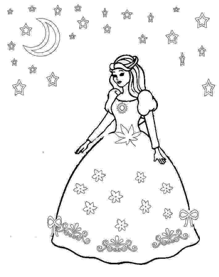 dress colouring pages fashion tips blog dresses coloring pages colouring dress pages