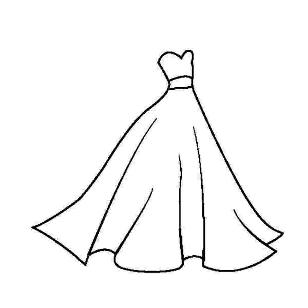dresses coloring pages beautiful dress coloring pages coloringsnet pages coloring dresses