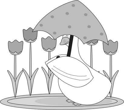 duck with umbrella 44 best images about clip art weather on pinterest kids duck with umbrella