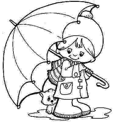 duck with umbrella duck with umbrella page coloring pages duck umbrella with
