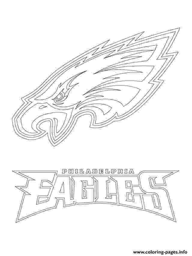eagles football coloring pages 2263 best kid party ideas images on pinterest birthdays eagles pages coloring football