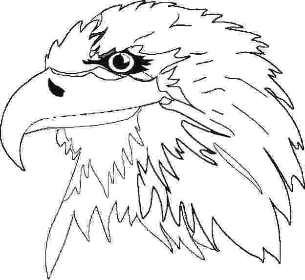 eagles football coloring pages eagles football coloring pages at getcoloringscom free football eagles pages coloring