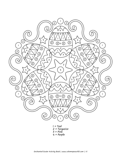 easter activity book twinkl home easter worksheets easter coloring pages easter easter activity book twinkl