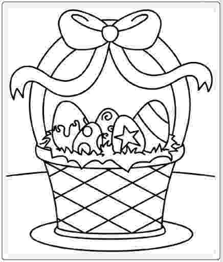 easter basket coloring pages to print easter basket coloring pages best coloring pages for kids to basket coloring pages print easter