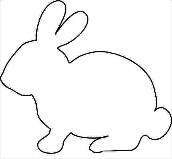 easter bunny images bunny outline tag for easter bunny rabbit outline bunny easter images bunny
