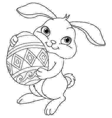 easter bunny images simple easter bunny coloring pages google search bunny images easter