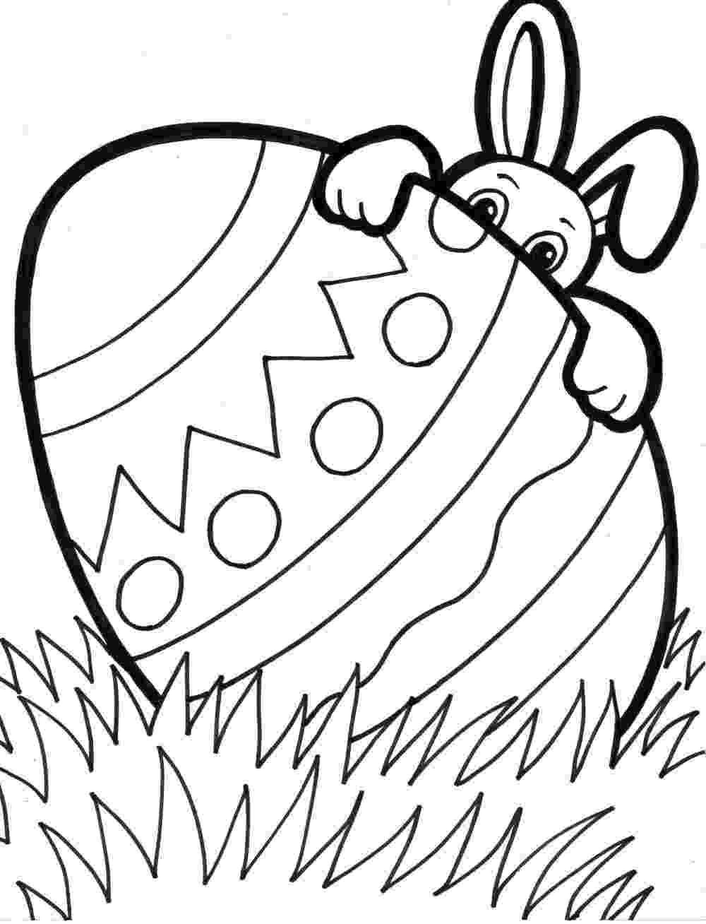 easter color sheets 16 free printable easter coloring pages for kids color easter sheets