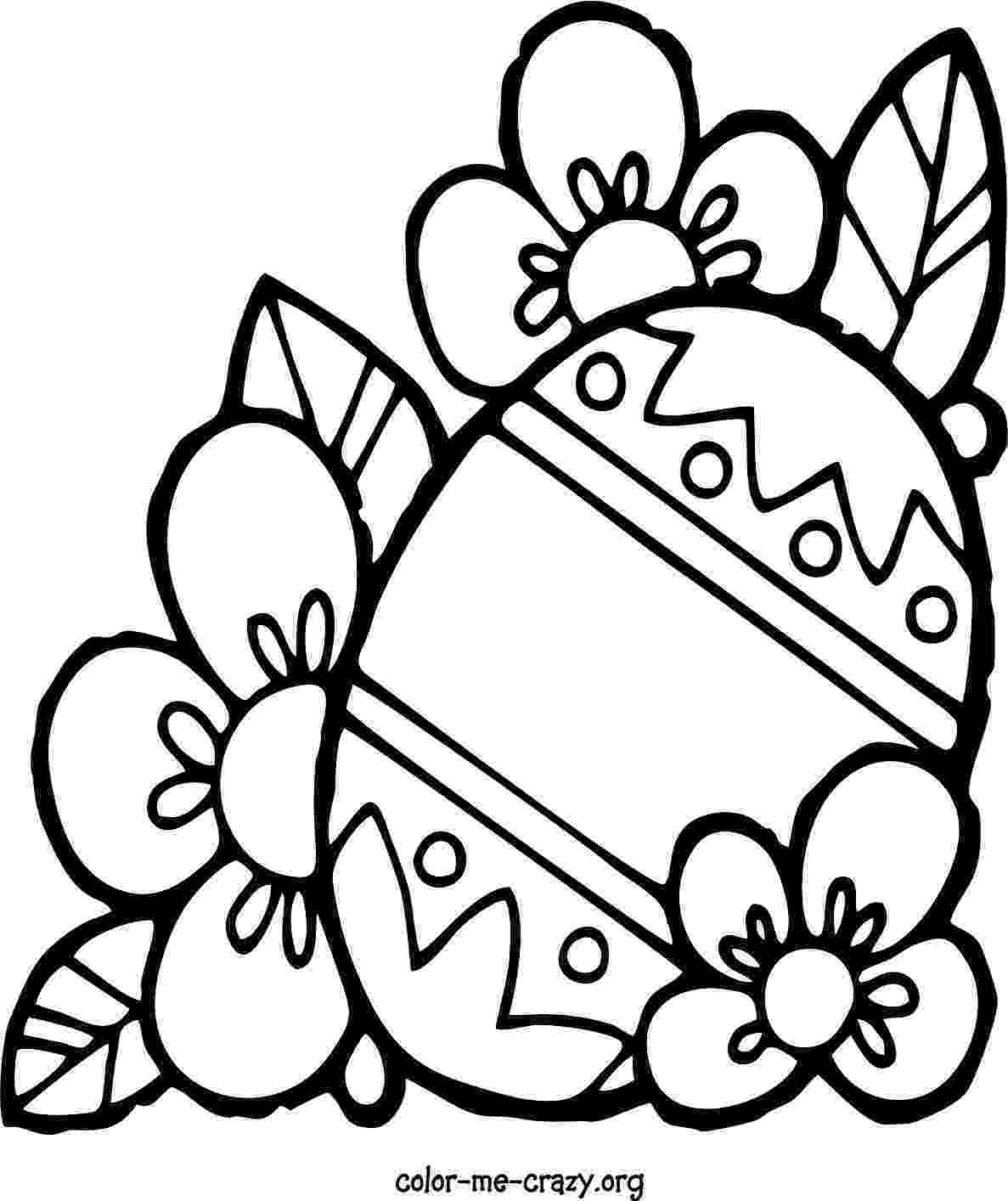 easter color sheets free easter colouring pages the organised housewife color easter sheets