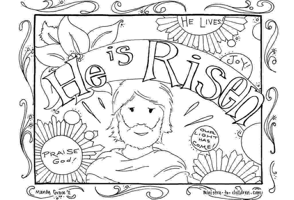 easter coloring sheets free printable christian religious easter coloring pages getcoloringpagescom christian free sheets printable coloring easter